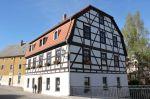 Innungshaus der Tuchmacher erbaut 1784